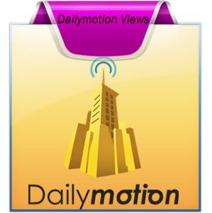 Buy thousands of Dailymotion Views to increase traffic to your videos virally