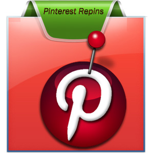 Buy thousands of Pinterest Repins and get your account growing virally