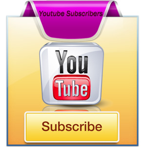 Buy thousands of Youtube Channel Subscribers and become the most popular
