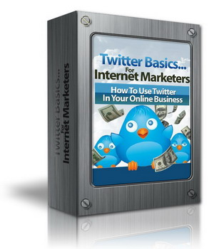 Twitter for Online Marketers