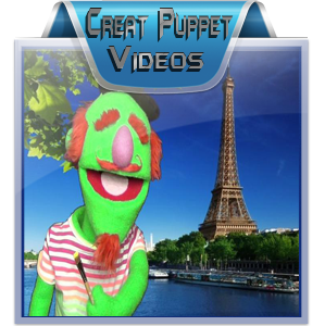 Puppet Videos Creation Service
