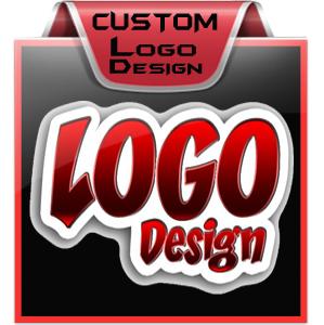 Custom Logo Design (Exclusive Quality)