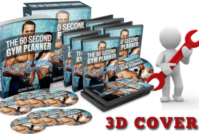 Ebook Covers & Packages