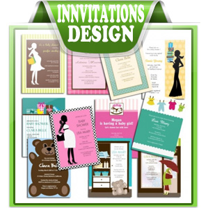 Invitations Design Service (Wedding, Birthday, Party, Event, ...)