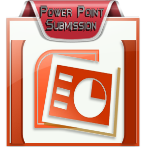 PowerPoint Submission Service