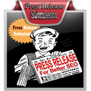 Press Release Submission Service