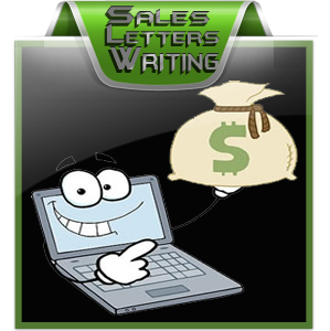 Sales Letters Writing
