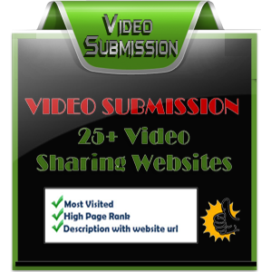 Video Submission Service