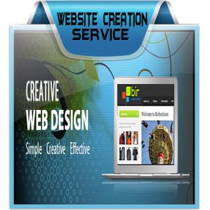 Website-Creation-Service