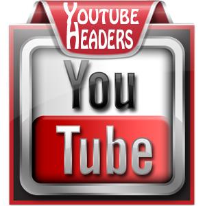 Youtube Headers