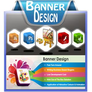 Website Banners Designs