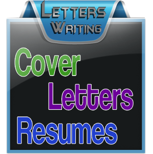Resumes & Cover Letters Writing