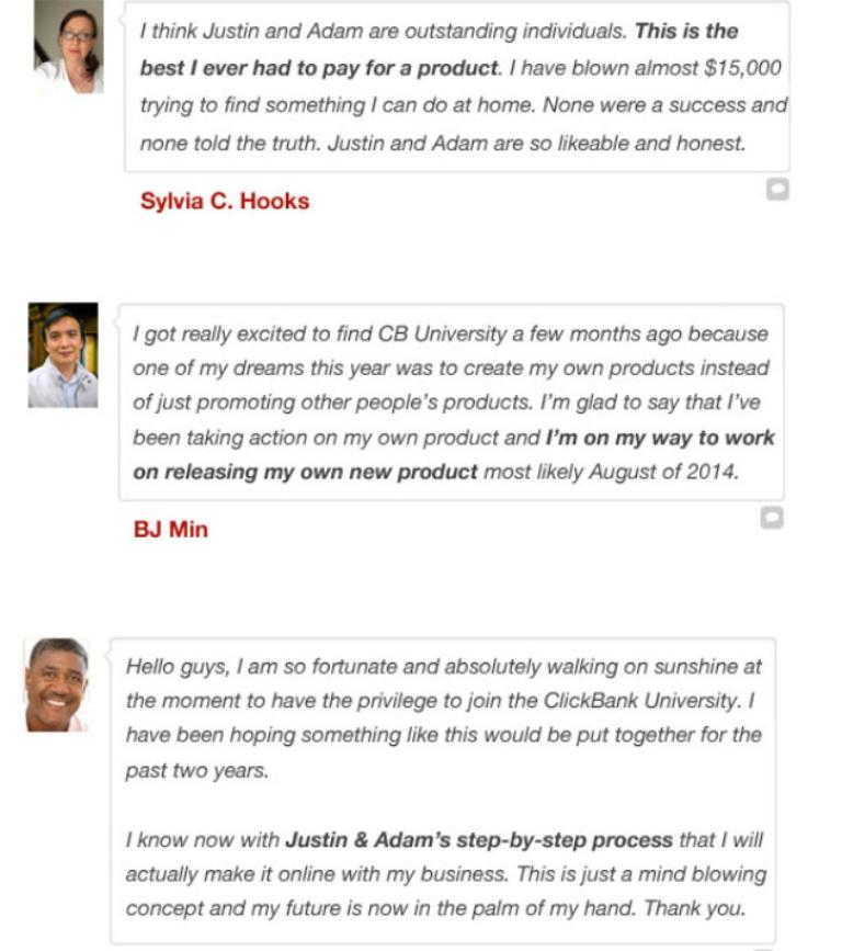 Clickbank-University-testimonials1